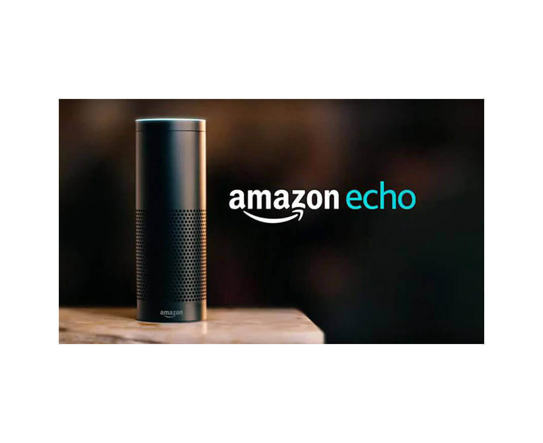 amazon echo and alexa speaker home voice control fibaro. Black Bedroom Furniture Sets. Home Design Ideas