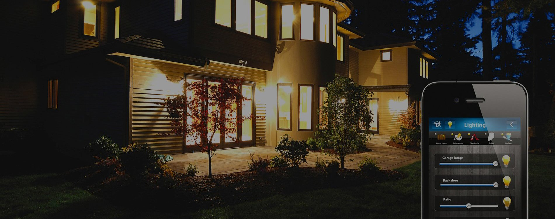Home Automation And Smart Home Solutions Liverton Automation